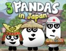 Play 3 Pandas In Japan HTML5
