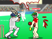 Ashes 2 Ashes: Zombie Cricket