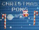 Play Christmas Pong