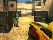Cross Fire: New Gun Vs New Trial