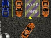 Driving Class Parking