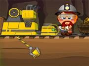 Dwarf Goldminer