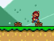 Flash Mario Bros