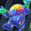 Play Galactic Cop