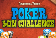 Governor of Poker - Poker Challenge