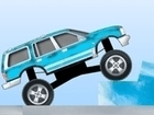 Play Ice Truck Drive