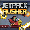 Play Jetpack Rusher