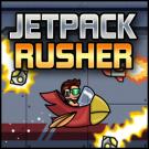 Jetpack Rusher
