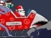 Late For Christmas