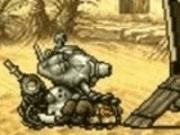 Metal Slug: Rampage 2