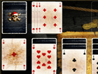 Play Pirates Solitaire