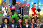 PSG Football Freestyle