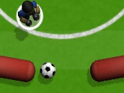 Soccer Drop