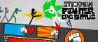 Play Stickman Fighter: Epic Battles