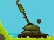 Tank-Tank Challenge