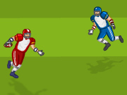 Touchdown: American Football